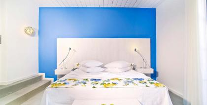 accommodation hotel koufonisia suites